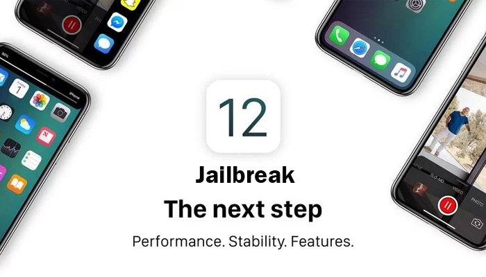 iOS 12 0 1 - iOS 12 Jailbreak with Cydia Elite